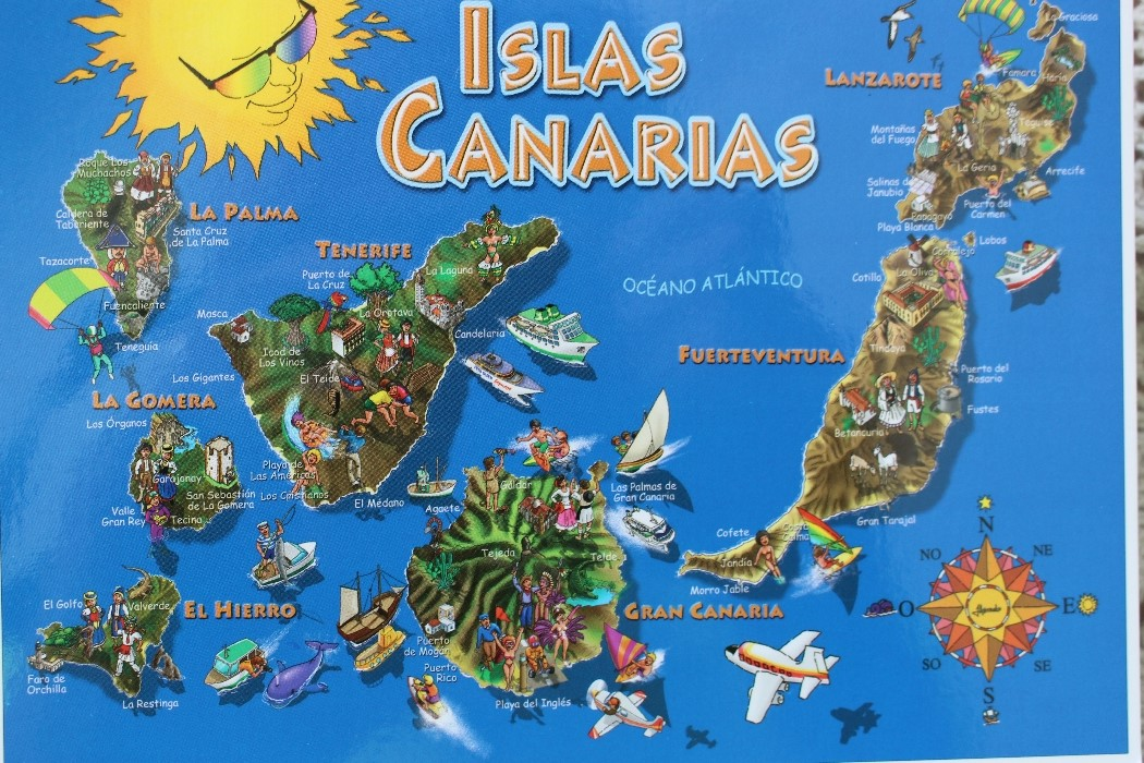 Canary Islands Images